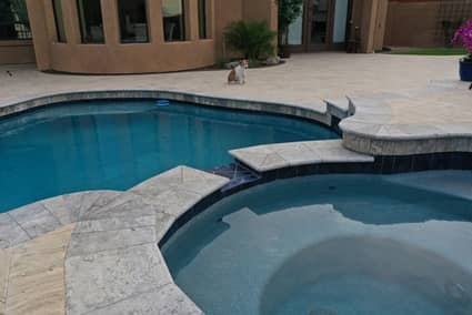 professional pool builders near me